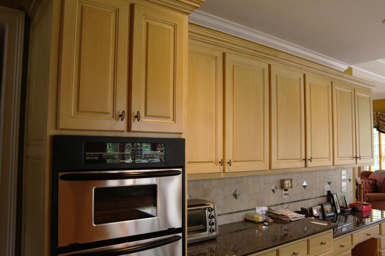 100 Resurfacing Kitchen Cabinets Before And After Very Good Kitchen Cabinet Resurfacing